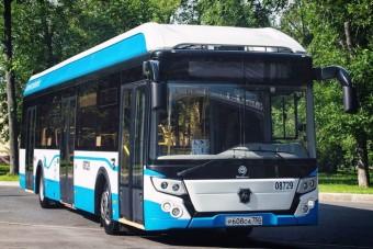 Moszkva 2021-től csak elektromos buszokat helyezne forgalomba