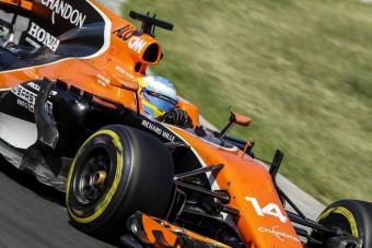 F1: A Renault-nak nem kell egy hisztis Alonso