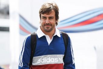F1: Alonso a Toyotánál járt üléspróbán
