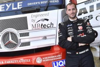 Jövőre nálunk startol a Kamion Európa-bajnokság