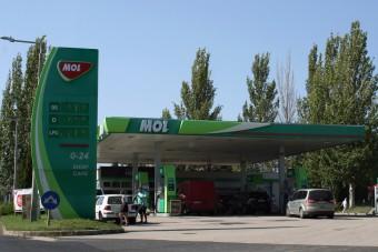 Érdekes a MOL villanyautó-töltési árképzése
