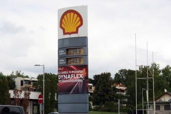 Eddig 350-en jelentkeztek a Shellnél, hogy rossz üzemanyagot kaptak
