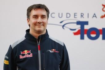F1: Időben munkába állhat az új McLaren-főnök