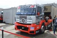F1: Az újonc vállalja az ellenvéleményét 1