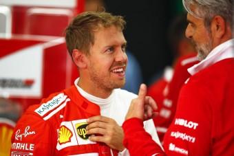 F1: Vettel elárulta, mikor vonulna vissza
