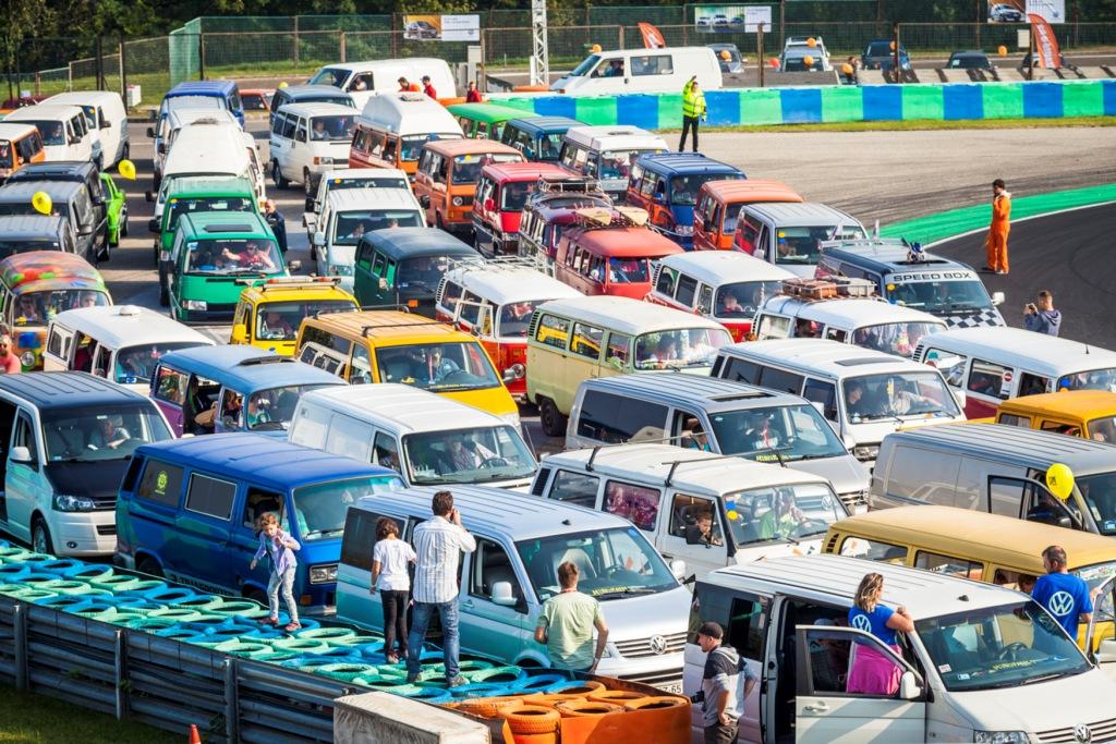 Szombaton VI. Volkswagen-találkozó a Hungaroringen — Spirit Auto Kft. - Kaposvár. Az autód lelke