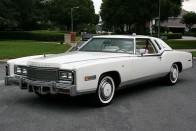 Egy Cadillac Eldorado volt a meglepetés Schobert Norbert 50. születésnapján 1