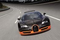 Ahogy a Bugatti Chiron Sport eléri a 423 (és 490) km/órát, az földöntúli 1