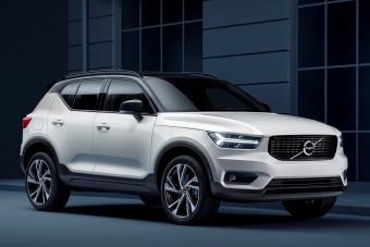 Műfajt vált a Volvo