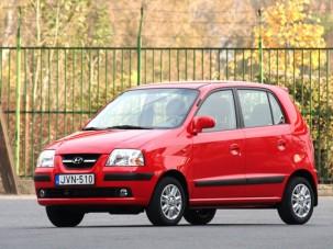 Teszt: Hyundai Atos Prime Style GLS aut. - Helyi bérlet