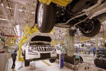 Ez történik, ha hülyékre bízod az autógyártást
