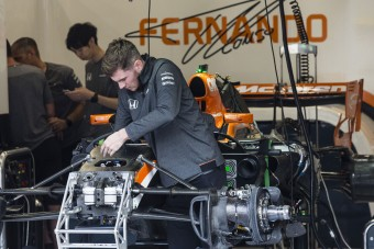 F1: 35 helyes büntetés Alonsónak