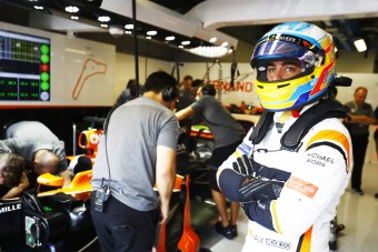 F1: Alonso mindent megtett, hogy lejárassa a Hondát?