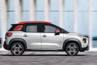 Ki vesz Citroënt a Vitara helyett?