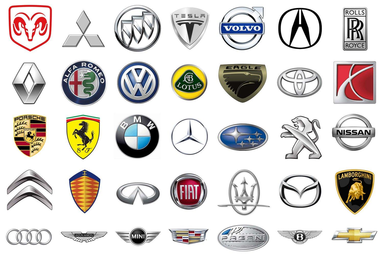 Auto márkák