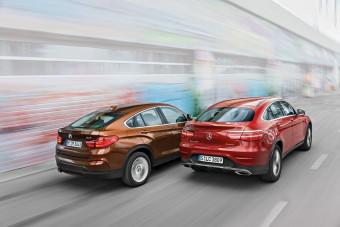 Melyik jóllakott négyhengeres SUV-val járunk jobban?