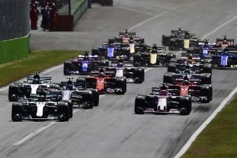 F1: A Mercedes tarolt a Ferrari otthonában