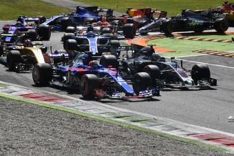 Komoly szabályváltozás jöhet az F1-ben