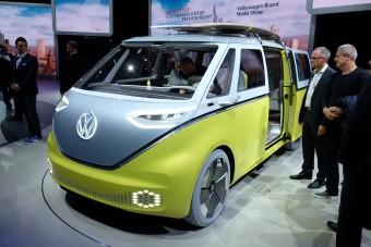 Jól nézzük meg a GTI-ket, hamarosan villanyautók váltják le őket