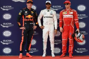 Hamilton: Sajnálom Vettelt