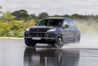 10+1 ok, miért ne utáld a Porsche Cayenne-t