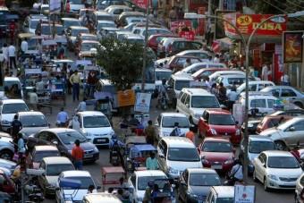 Tényleg a világ szégyene a budapesti közlekedés?