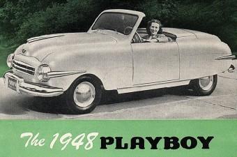 Tudod, hogy eredetileg mi volt a Playboy? Nem férfimagazin