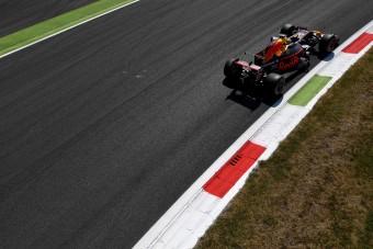 F1: Mansellhez hasonlította főnöke Ricciardot