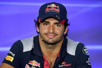 Ekkora meglepetés még nem ért F1-es pilótát