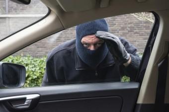 Friss lista a lopott személyautókról