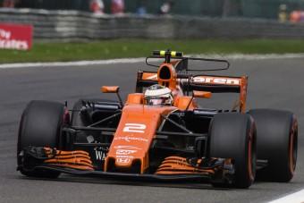 F1: Újabb büntetés a McLarennél?