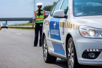 Országos ellenőrzést indít a rendőrség