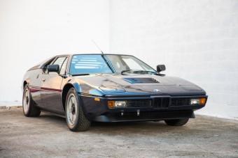 Ennek az öreg BMW-nek az árán két Ferrarit is vehetnél