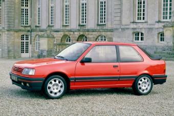 5 kompakt Peugeot, amivel a hosszabb úton mész haza