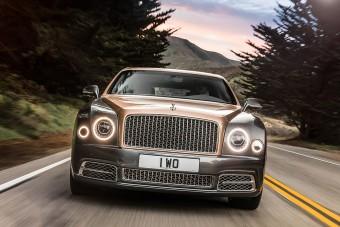 Elkelt az összes magyar Bentley a szalonépítés megkezdése előtt