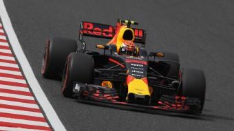 F1: Meleget remél Verstappen