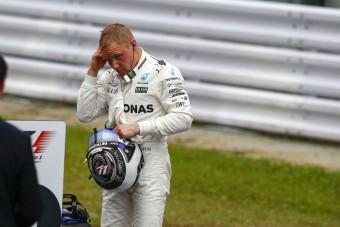F1: Rosberg Bottast kritizálta