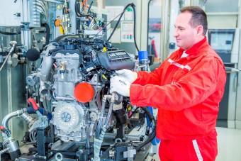 Csökkenti a munkavállalók létszámát a győri Audi