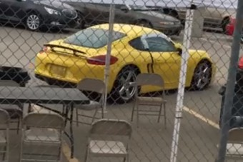 Döbbenetes, hogy milyen autókat selejteztek le a hurrikán miatt