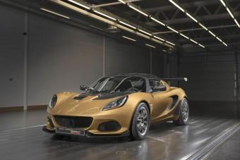 Bitang pályaautót készített a Lotus