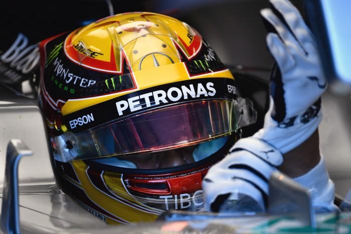 F1 kesztyű