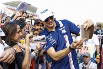 F1: Fekvőrendőrrel regulázzák a pilótákat