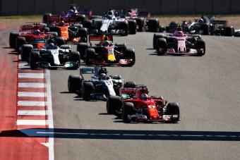 F1: Törlik a pénteki edzéseket, jön a hármas rajtrács?