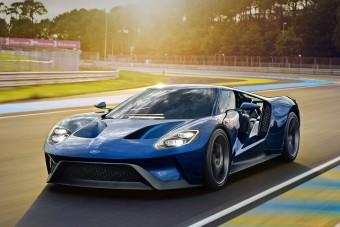 25 érdekesség, amit nem tudtál a Fordról