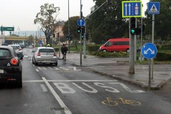 Vajon az autósok vagy a biciklisek veszélyesebbek az utakon?