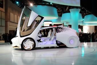 Lehet szeretni az önvezető autót?