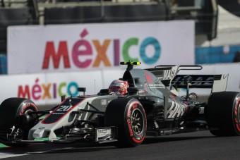 F1: Futamgyőzelem nélkül kudarcot vall a kiscsapat