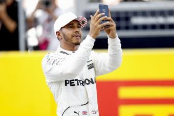 F1: Hamilton beszólt Rosbergnek