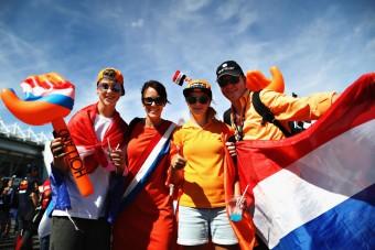 F1: Hollandiában is utcai versenyt csinálnának
