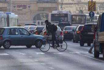 Ritka sok utat lezárnak Budapesten